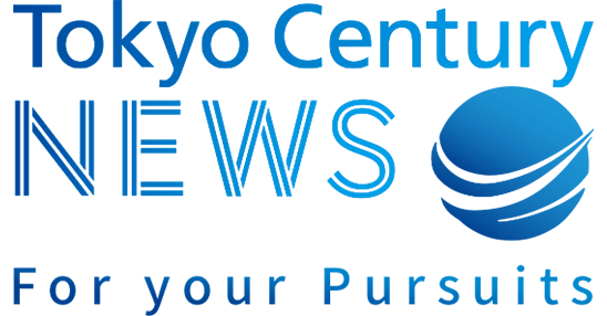 Tokyo Century NEWS For your Pursuits